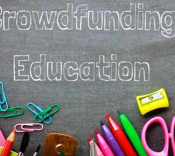 Crowdfunding For Education